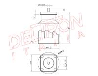 DE500015 - Deltron Italia